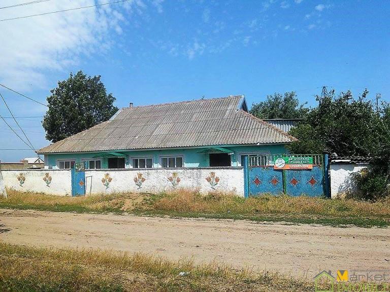 Casa 139m2, cu teren de 26ari in s. Holercani