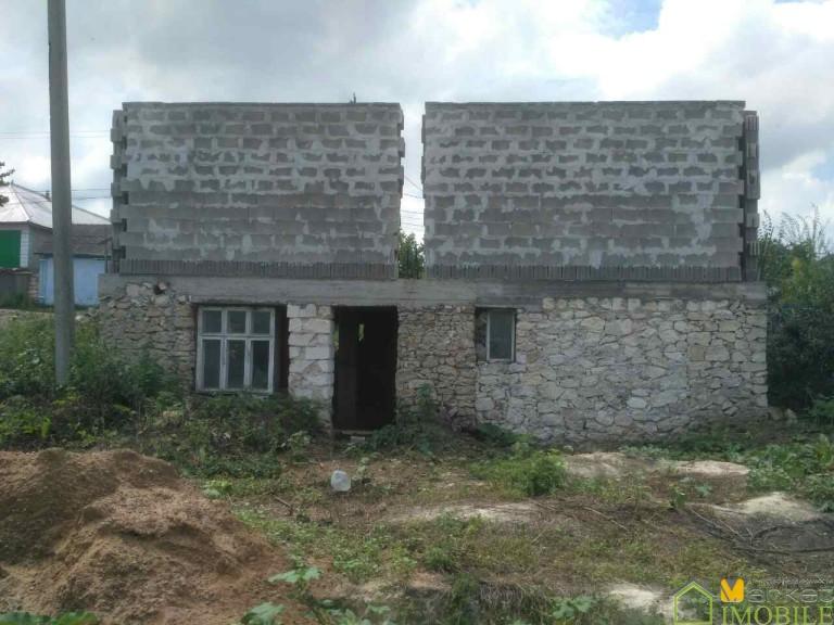 1,5-эт.,дом,160м2 на 15 сотках,с. Мардарьевка