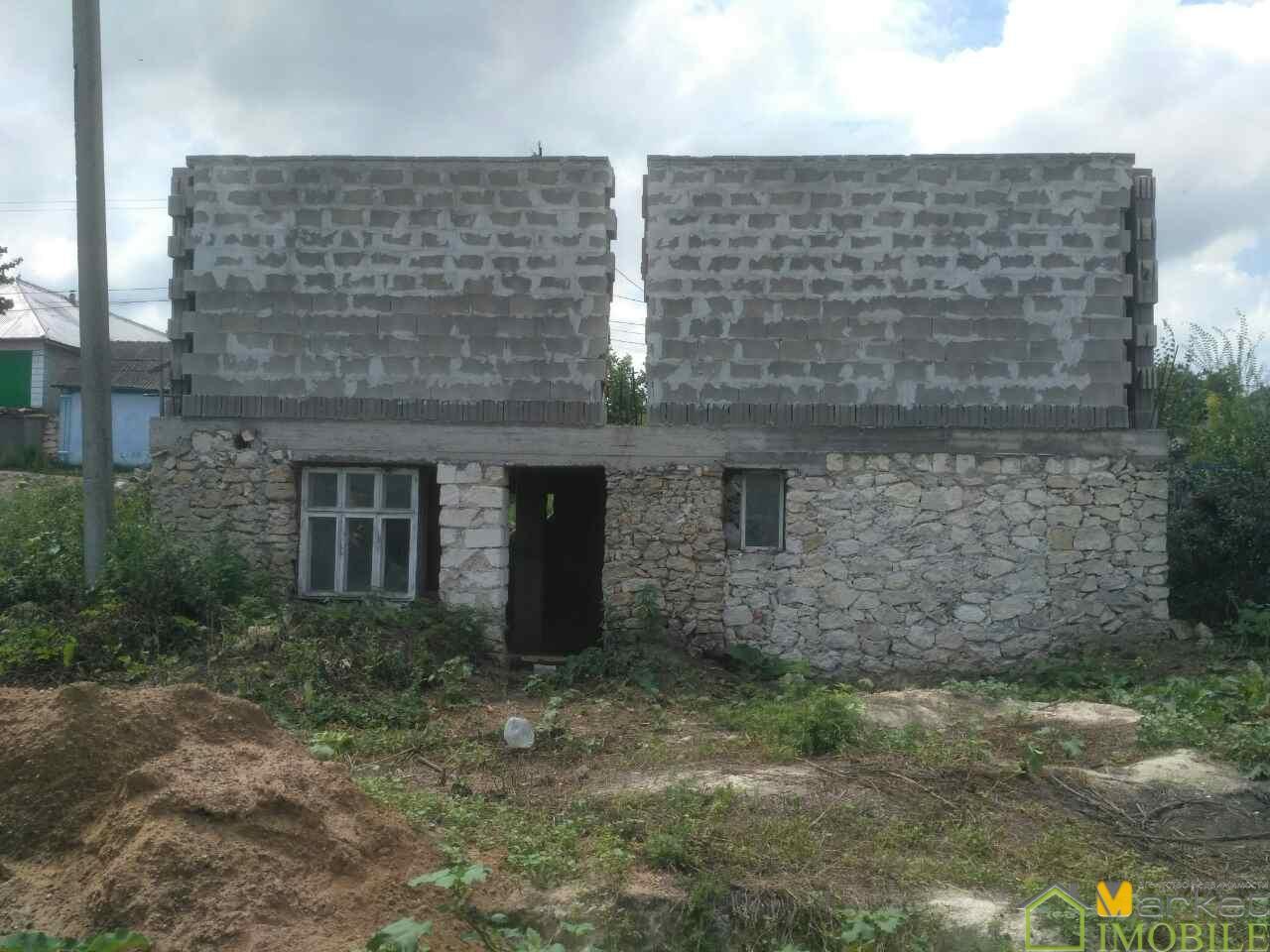 Vindem teren pentru constructie in localitatea Bic