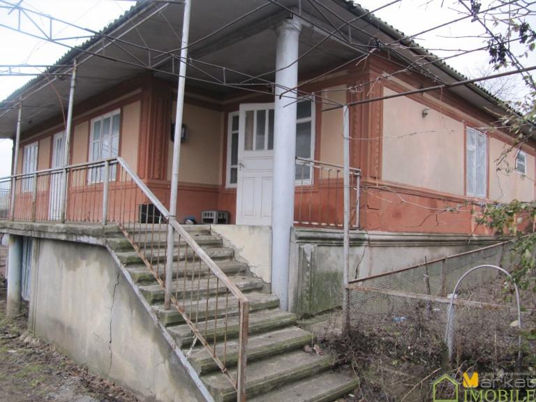 1 эт.котельцовый дом 90 м2,8 соток,с. Бардар
