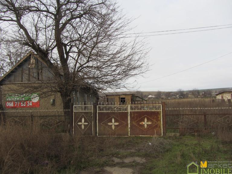 1-эт.котельцовый дом 100м2 в ценре г. Крикова