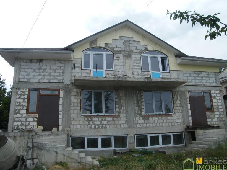 """Два новых дома """"дюплекс""""  на Ст.Почте"""