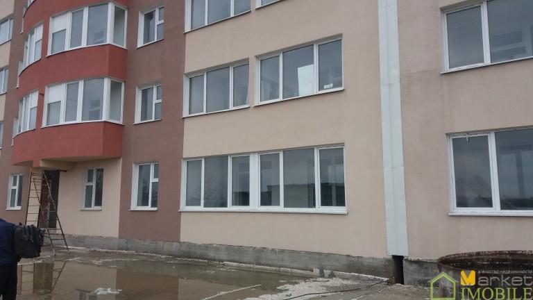 Apartament cu o odaie  in casa noua  39m2