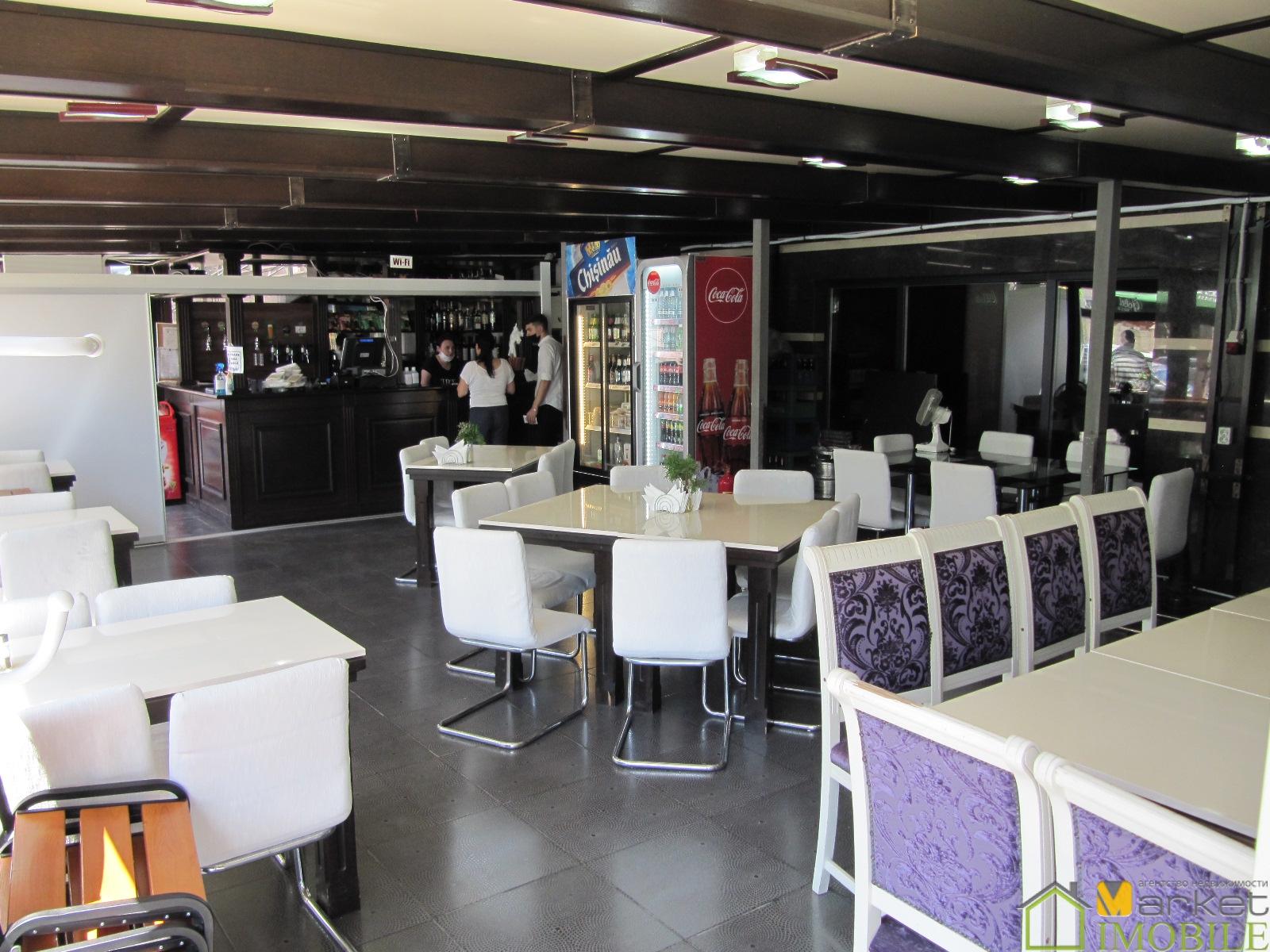 Продается действующий бизнес ресторан ( 60 по