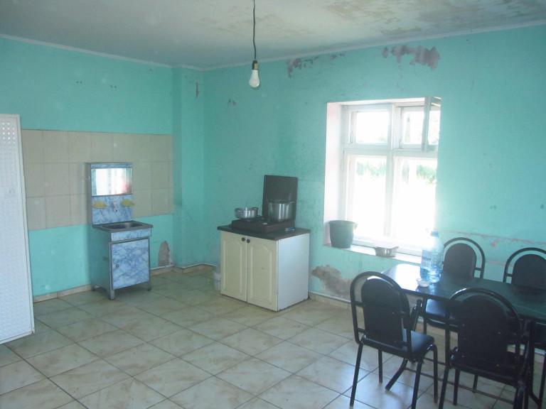1-этажный котельцовый дом 125кв.м. в  Сынжера