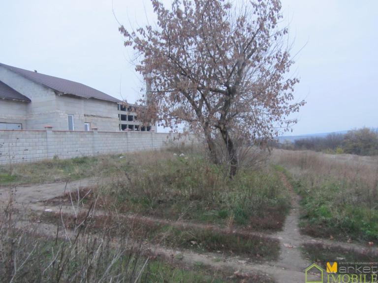 2 участка под строительство в г. Оргеев
